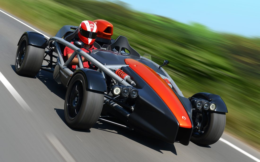 Ariel Nomad Price >> New Ariel Atom 4 Unleashed Ariel Club